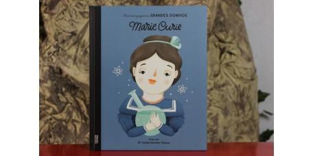 Marie Curie - Meninas Pequenas, Grandes Sonhos