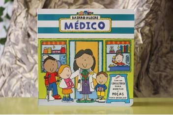 Bairro Alegre - Médico