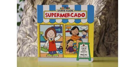 Bairro Alegre - Supermercado