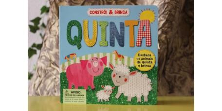 Constroi & Brinca - Quinta