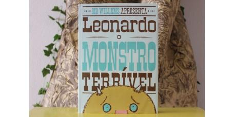 Leonardo, O Monstro Terrível
