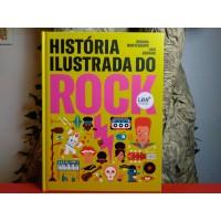 História Ilustrada do Rock