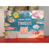Tímidos