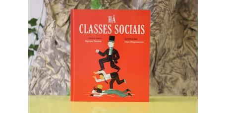 Há Classes Sociais