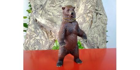 PAPO - Urso-Pardo