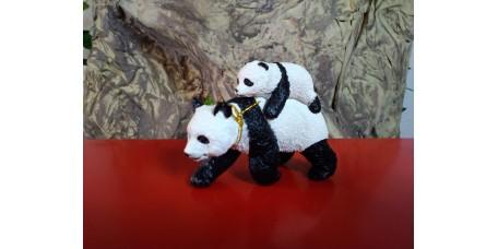 PAPO - Panda com Cria