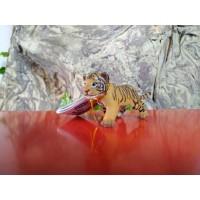 PAPO - Cria de Tigre