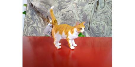 PAPO - Gato Vermelho