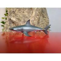 PAPO - Tubarão Branco