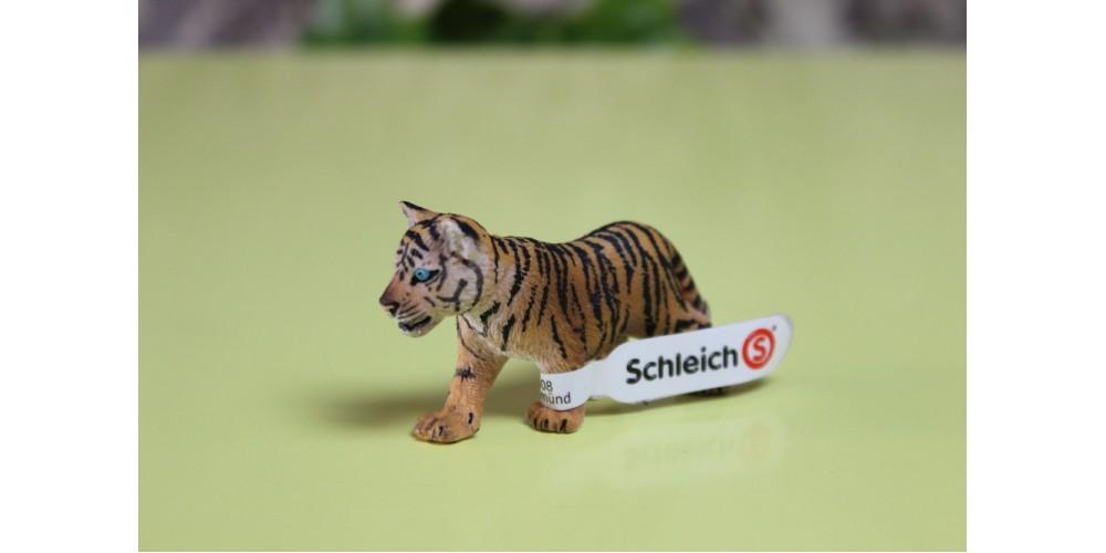 Schleich - Cria de Tigre