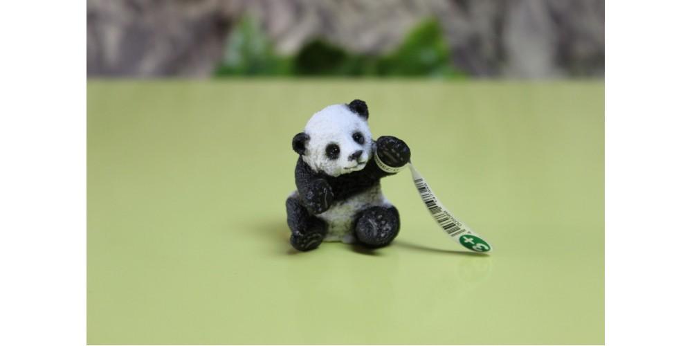 Schleich - Cria de Urso Panda Gigante