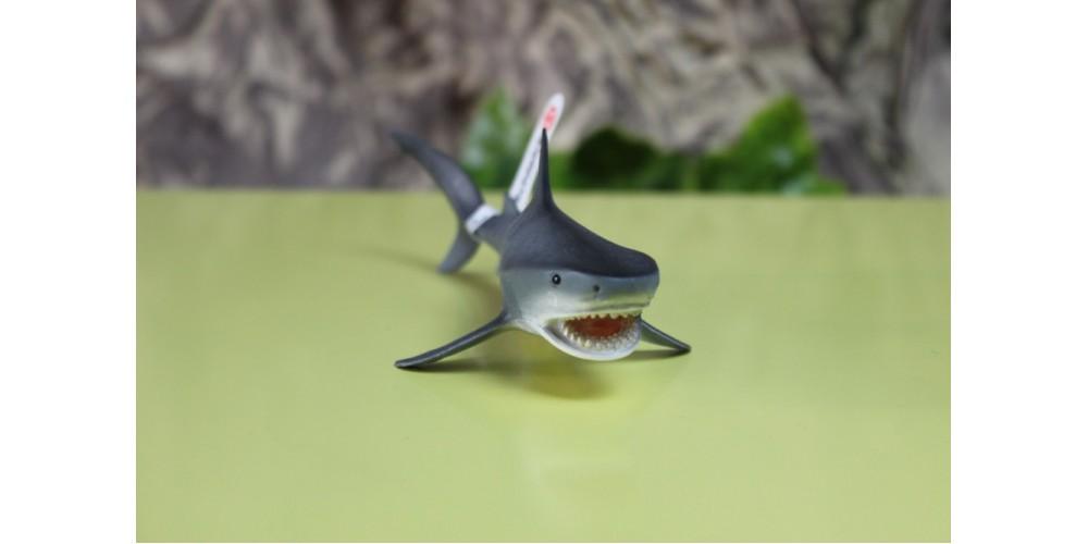Schleich - Tubarão Tigre