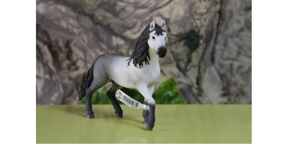 Schleich - Cavalo Garanhão Andaluz