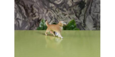 Schleich - Cão Golden Retriver