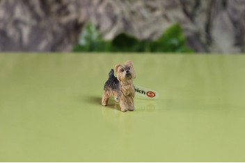 Schleich - Cão Yorkshire