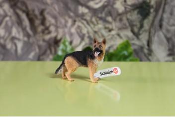 Schleich - Cão Pastor Alemão