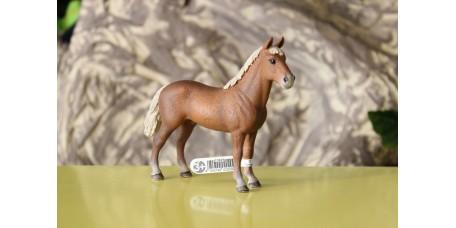 Schleich - Cavalo Garanhão Morgan