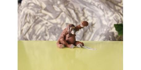 Schleich - Orangotango Fêmea