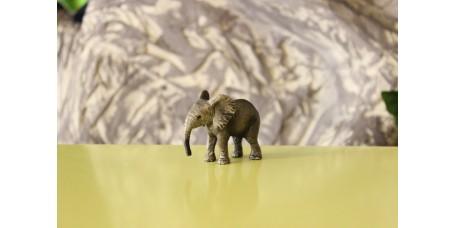 Schleich - Cria de Elefante Africano