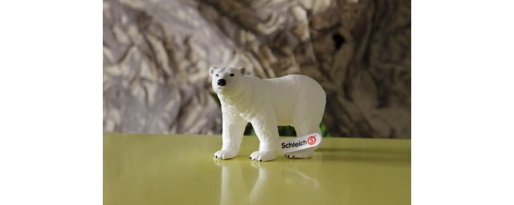 Schleich - Urso Polar