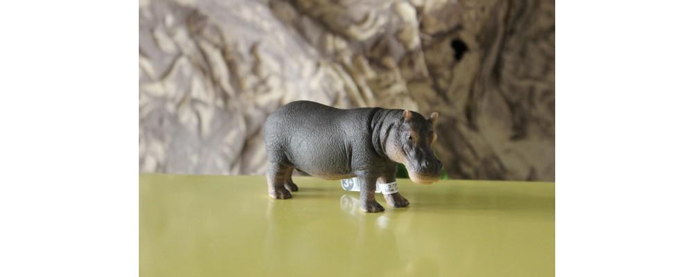 Schleich - Hipopotamo