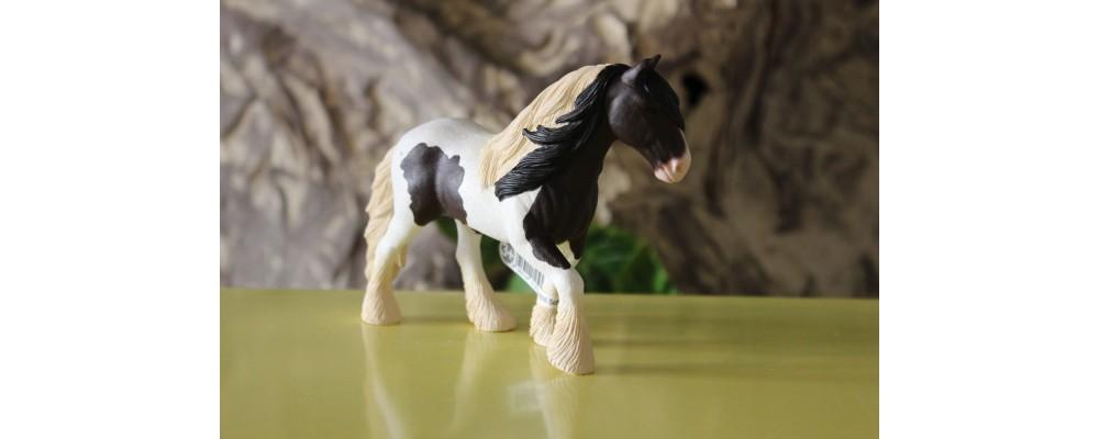 Schleich - Cavalo Garanhão Tinker