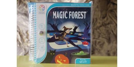 Jogo Magnético - Magic Forest