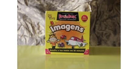 Brainbox - Imagens