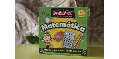 Brainbox - Matemática