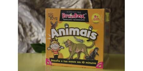 Brainbox - Animais