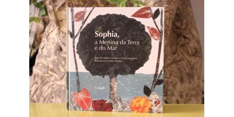 Sophia, a Menina da Terra e do Mar