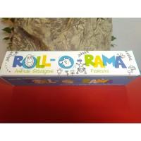 Roll-o-Rama - Animais Selvagens