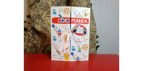 Colomania - Vermelho