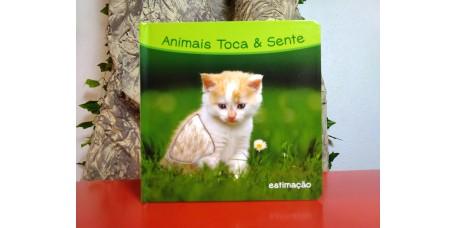 Toca & Sente - Animais de Estimção