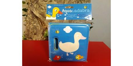 Aquacadabra: Pato