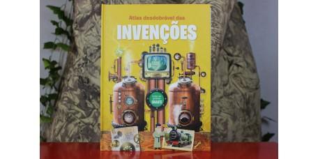 Atlas Desdobrável das Invenções