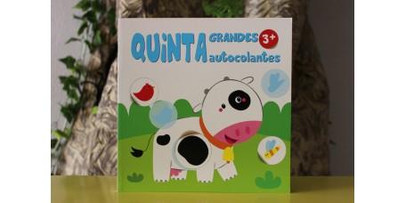 Grandes Autocolantes - Quinta Vaca