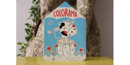 Colorama - Vaca Azul