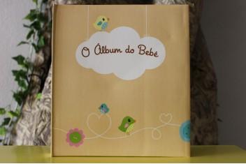 O Álbum do Bebé