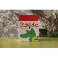 Clickiticlap - Crocodilo