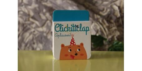 Clickiticlap - Aplausos