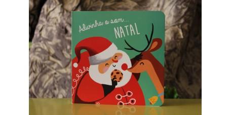 Adivinha o Som... Natal