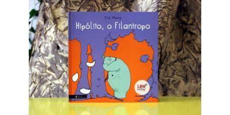 Hipólito, o Filantropo