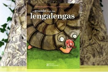 O Grande Livro das Lengalengas