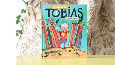 Este é o Tobias N.º 1
