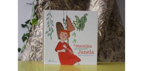 A menina que se chamava Janela