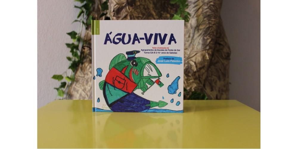Água - Viva