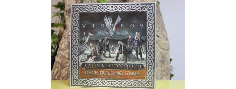 Vikings Raid & Conquer