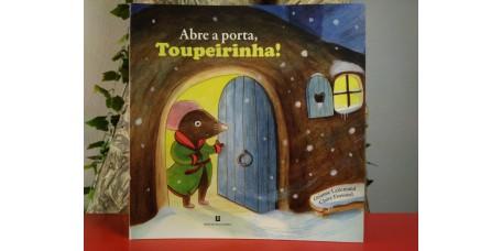 Abre a porta, Toupeirinha!