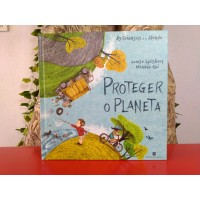 Proteger o Planeta